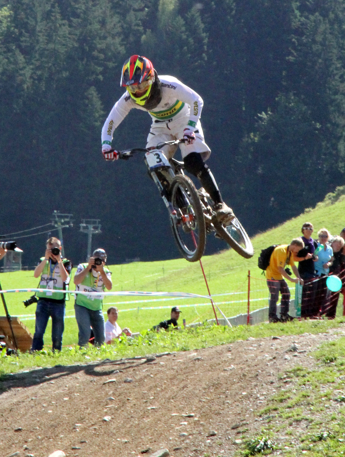 fearon - The Gap - Mountain Biking Pictures - Vital MTB