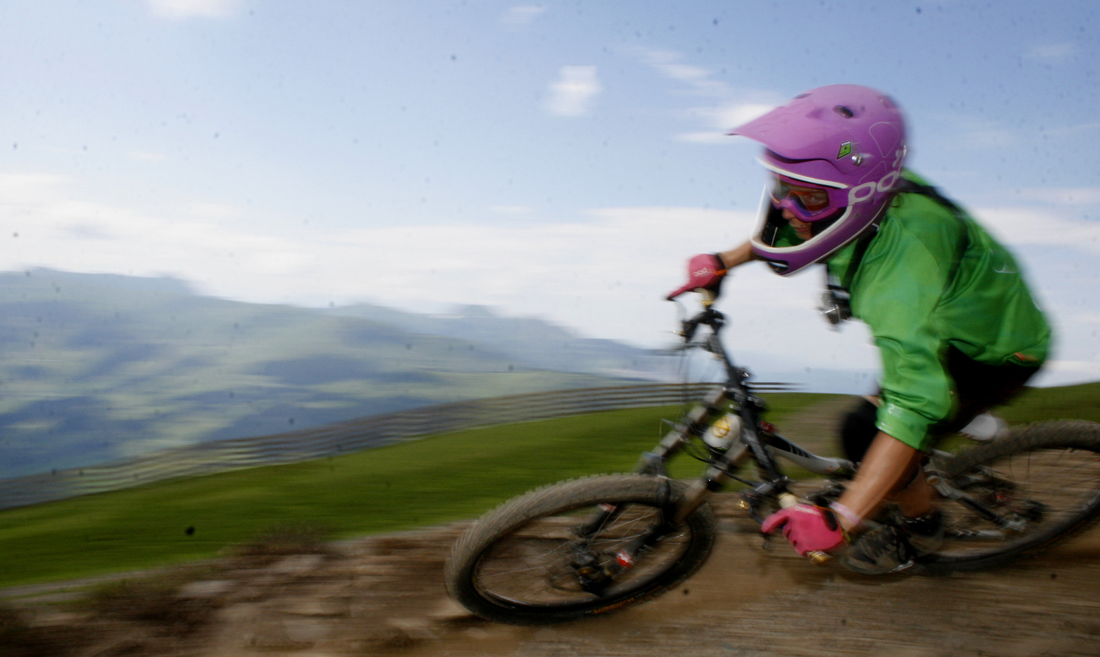 MG 9823 - The Gap - Mountain Biking Pictures - Vital MTB