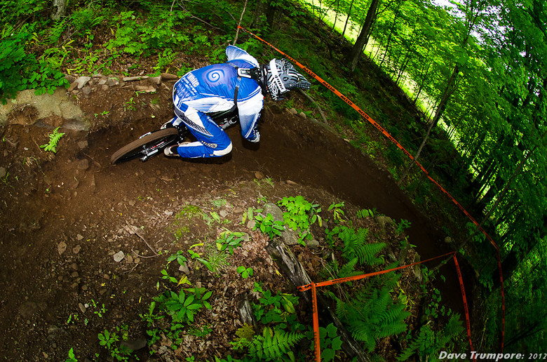  Pro GRT #3 Plattekill NY - davetrumpore - Mountain Biking Pictures - Vital MTB