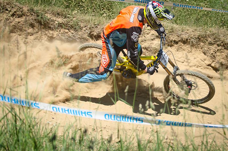 Brendan Fairclough  - davetrumpore - Mountain Biking Pictures - Vital MTB