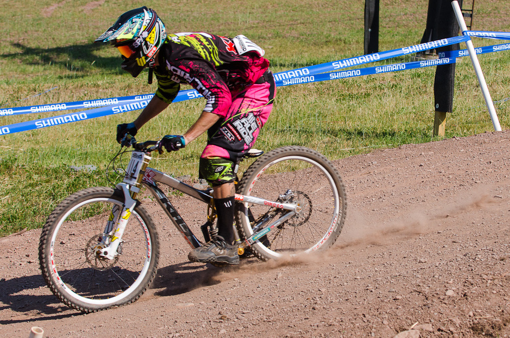 KHS DH200 - The G-Out Project: MSA & Windham - Mountain Biking Pictures - Vital MTB