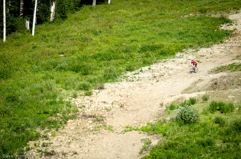 Noah Kepple at MTBGP Finals in Stevens Pass, WA - MTBGP Finals: Stevens Pass, WA - Mountain Biking Pictures - Vital MTB