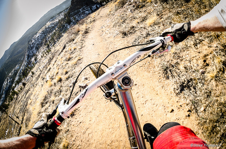 Dave Trumpore: POV - davetrumpore - Mountain Biking Pictures - Vital MTB