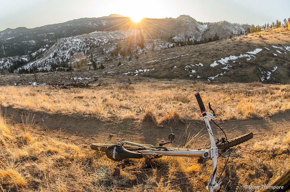 Walker Ranch, Boulder CO - davetrumpore - Mountain Biking Pictures - Vital MTB