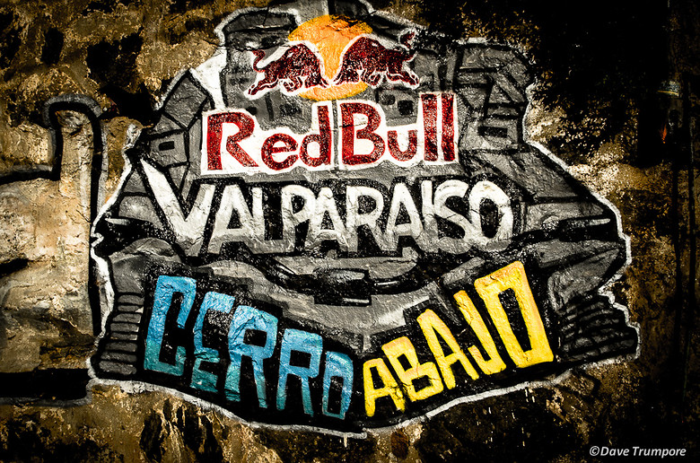 2013 Red Bull Valparaiso Cerro Abajo Race Day Photo Feature - davetrumpore - Mountain Biking Pictures - Vital MTB