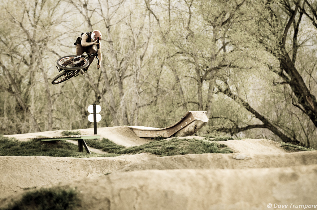 Brayden Barret-Hay: Valmont Bike Park - davetrumpore - Mountain Biking Pictures - Vital MTB