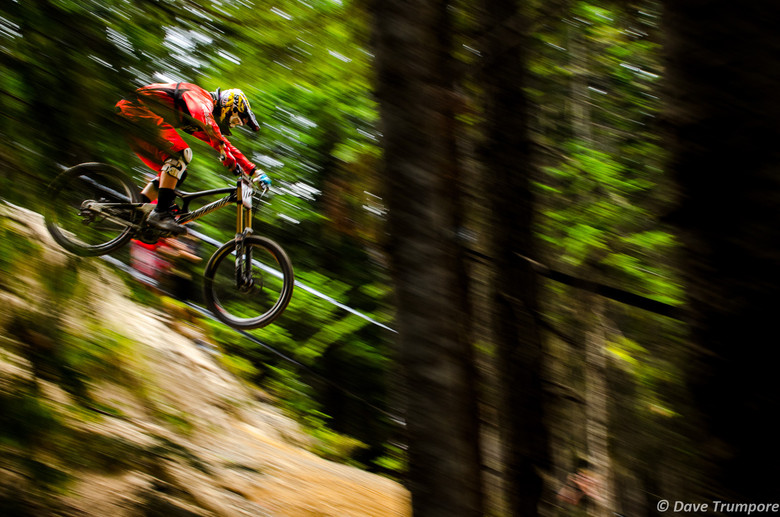Crankworx Air DH - Crankworx Whistler Air DH - Mountain Biking Pictures - Vital MTB