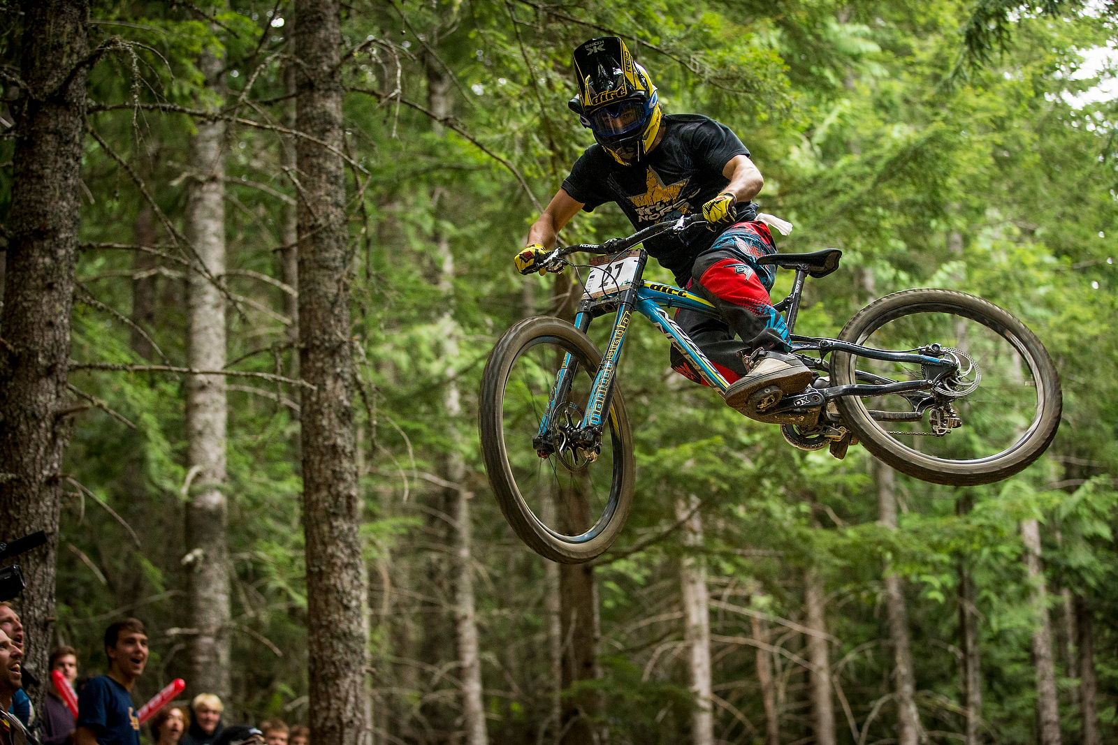 Ben Reid to Compete in UCI Mountain Bike World Cup 2013 ...