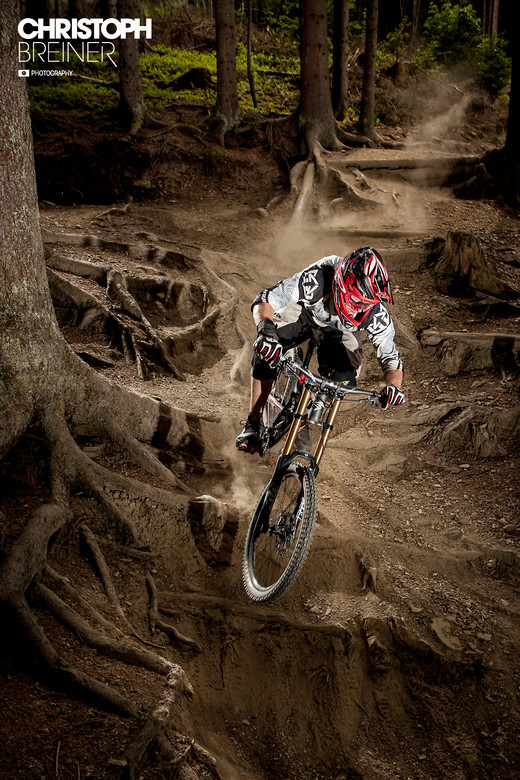 Roots - steve.obrbchlr - Mountain Biking Pictures - Vital MTB