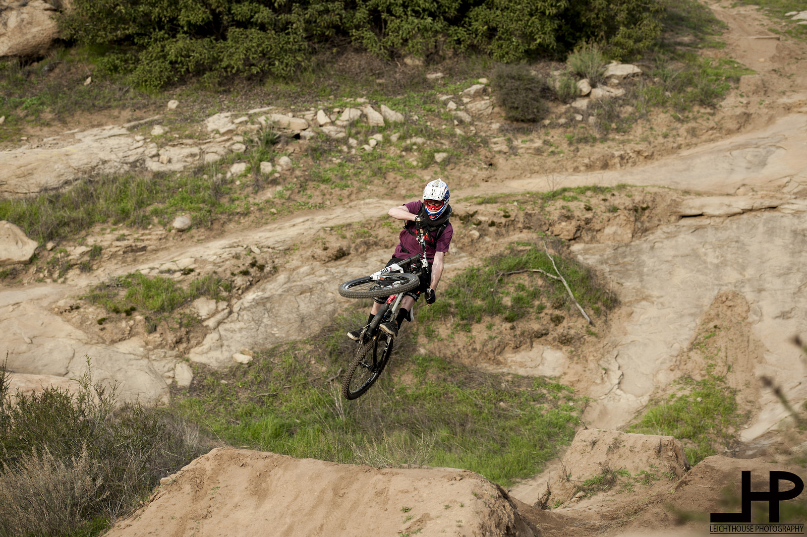 whippin - LeichtHouse photography - Mountain Biking Pictures - Vital MTB