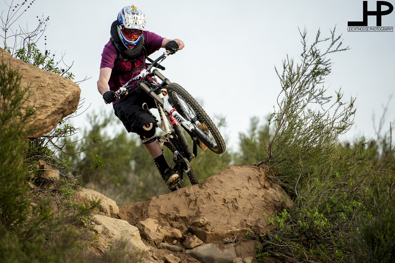 killshot  - LeichtHouse photography - Mountain Biking Pictures - Vital MTB