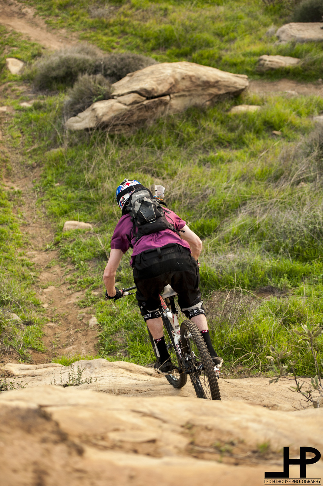 Curtis - LeichtHouse photography - Mountain Biking Pictures - Vital MTB