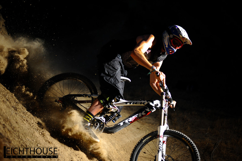 Roosted - LeichtHouse photography - Mountain Biking Pictures - Vital MTB