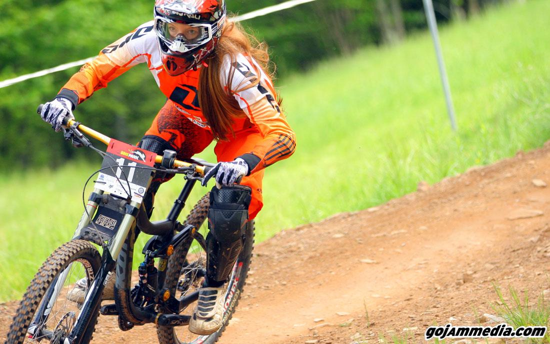 Can Rae's Reign Be Undone? - gojammedia - Mountain Biking