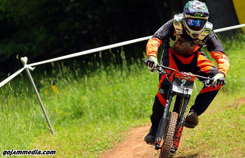 Greg Nelson - gojammedia - Mountain Biking Pictures - Vital MTB