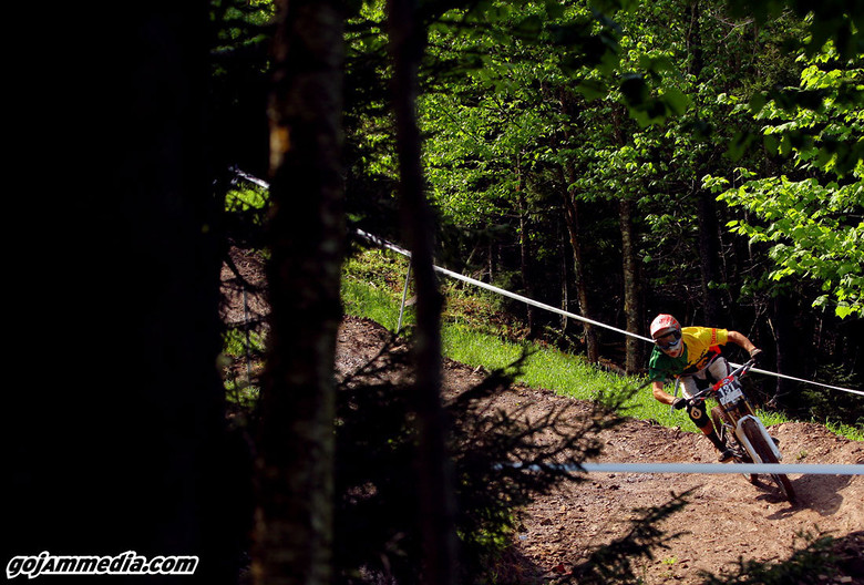 Alex Ohman - gojammedia - Mountain Biking Pictures - Vital MTB
