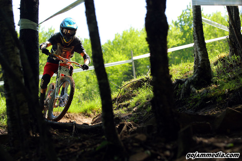Kevin Fitzgerald - gojammedia - Mountain Biking Pictures - Vital MTB