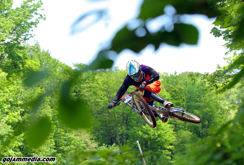 BJ Treglia - gojammedia - Mountain Biking Pictures - Vital MTB
