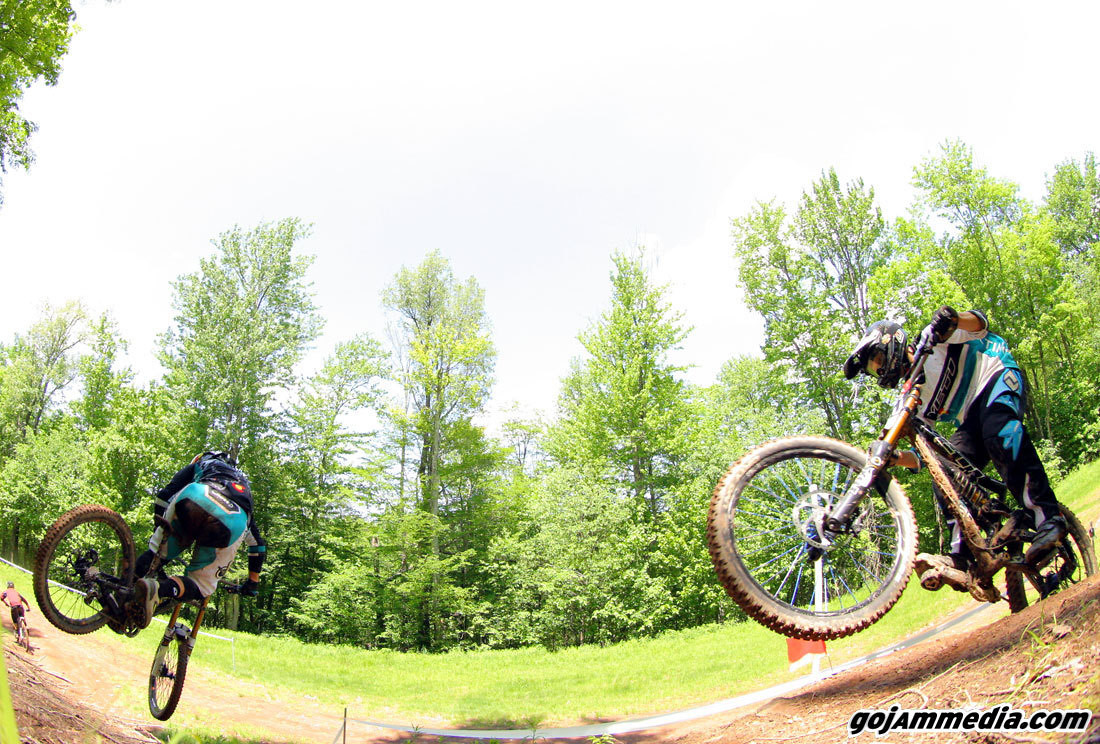The SEI Crew - Andy and Jeremy - gojammedia - Mountain Biking Pictures - Vital MTB
