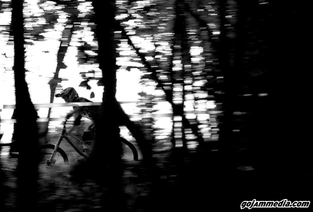 Early Morning Shadows - gojammedia - Mountain Biking Pictures - Vital MTB