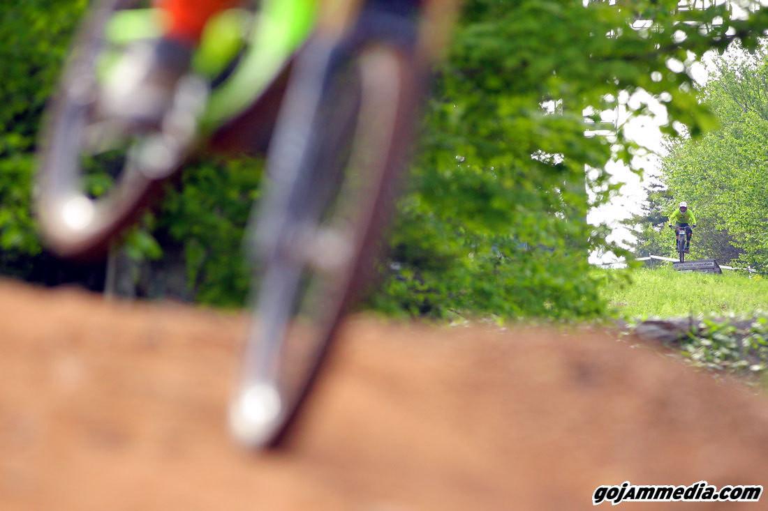 Cupp Cake Near and Far - gojammedia - Mountain Biking Pictures - Vital MTB