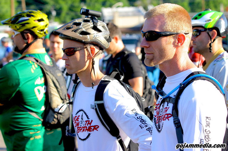 Yeah Brotha! - gojammedia - Mountain Biking Pictures - Vital MTB