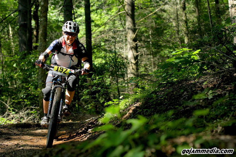 Do You See a Fly in My Teeth? - gojammedia - Mountain Biking Pictures - Vital MTB
