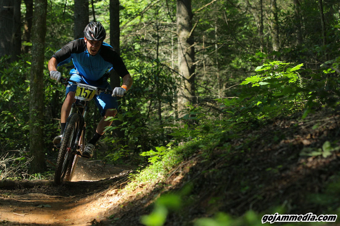 The Bronze in Expert - gojammedia - Mountain Biking Pictures - Vital MTB