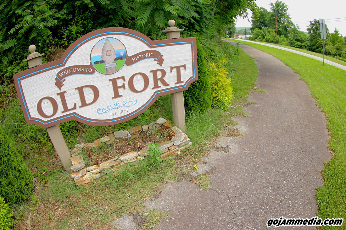 Welcome to Old Fort and the Pisgah National Forest - gojammedia - Mountain Biking Pictures - Vital MTB
