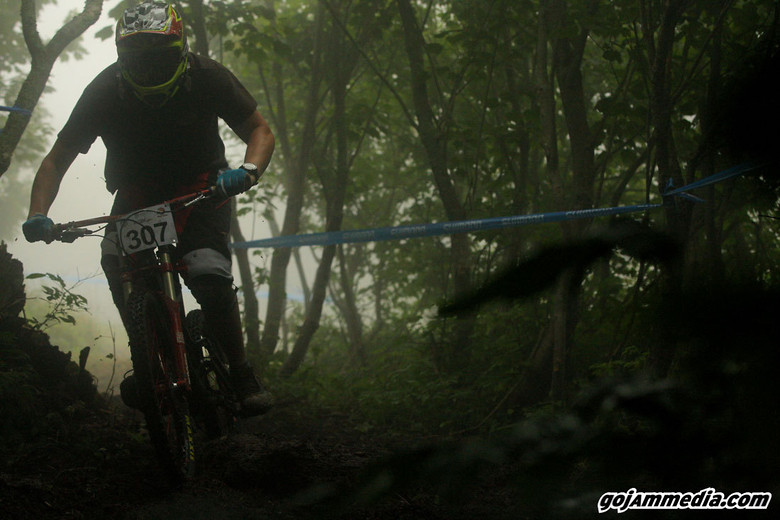 Losing Track of Time...... Sunrise or Sunset? - gojammedia - Mountain Biking Pictures - Vital MTB