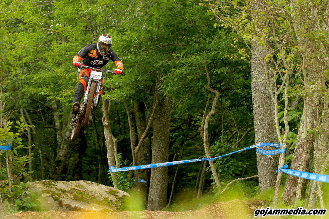 Does Brandon Know How to Boost? Is That a Triple or a Double? - gojammedia - Mountain Biking Pictures - Vital MTB