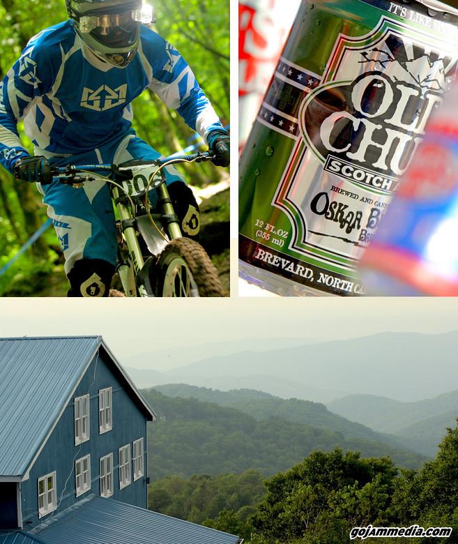 Bikes Brews and Views Festival - gojammedia - Mountain Biking Pictures - Vital MTB