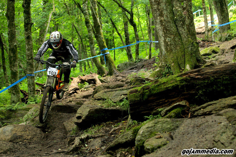 The Lost Files - Josh Patton - gojammedia - Mountain Biking Pictures - Vital MTB