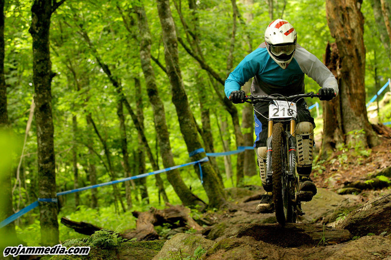The Lost Files - Zach - gojammedia - Mountain Biking Pictures - Vital MTB