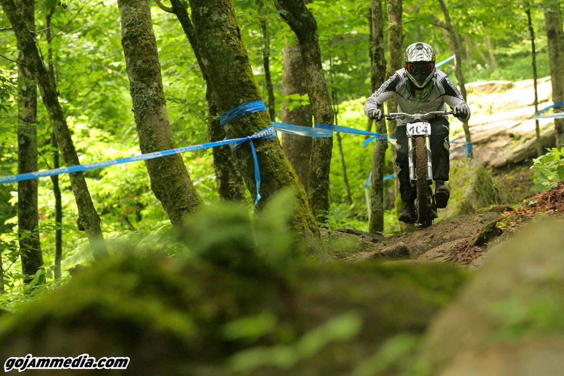 The Lost Files - Mr. Competitive - gojammedia - Mountain Biking Pictures - Vital MTB