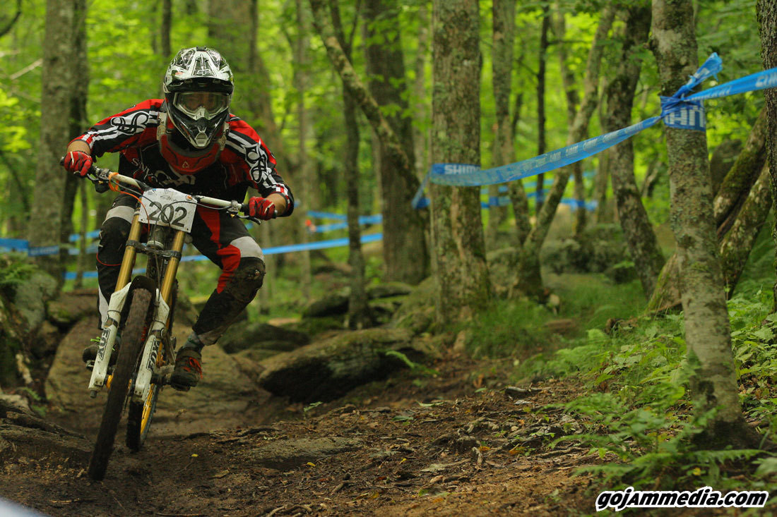 The Lost Files - Zach Attack - gojammedia - Mountain Biking Pictures - Vital MTB