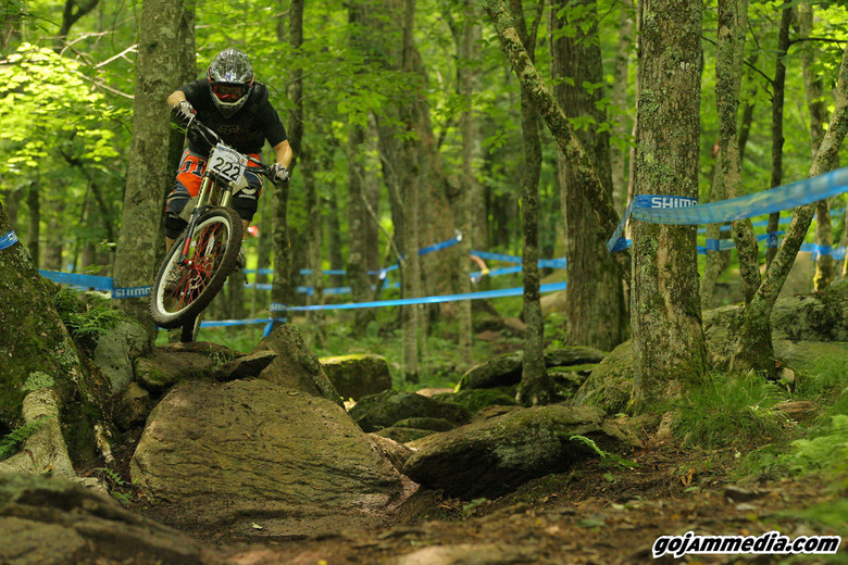 The Lost Files - 222 - gojammedia - Mountain Biking Pictures - Vital MTB