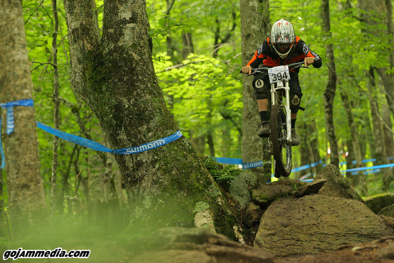 The Lost Files - Owen Witcher - gojammedia - Mountain Biking Pictures - Vital MTB