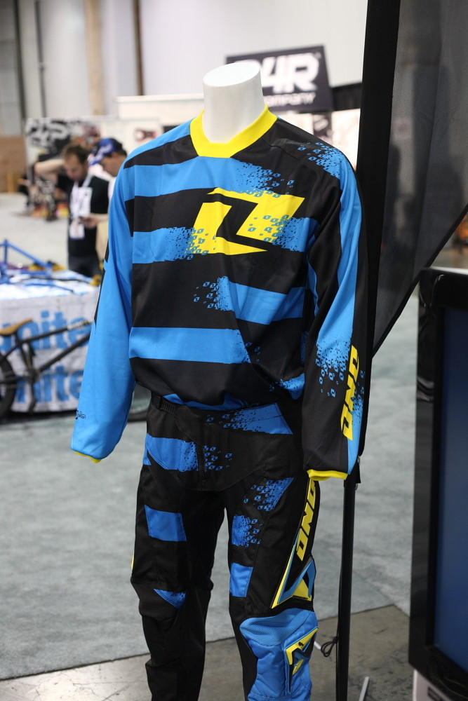 One Industries Bike Gear - Interbike Day 5 Gallery - Mountain Biking Pictures - Vital MTB