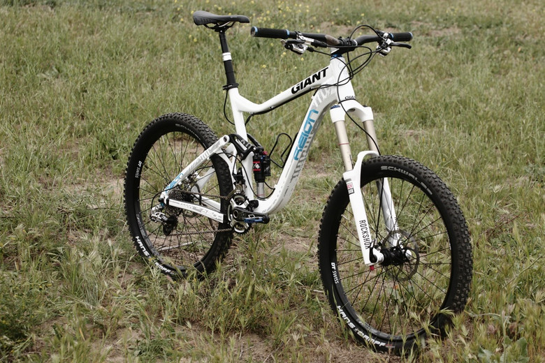 trail bike 2