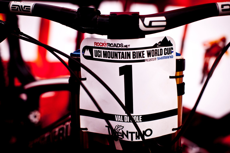 THE VAL DI SOLE WORLD CUP IS ON! - 2012 UCI World Cup, Val di Sole Day 1 - Mountain Biking Pictures - Vital MTB