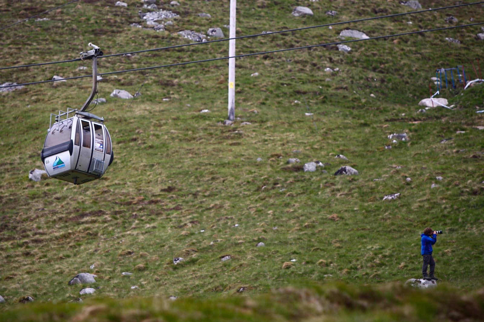 Sebastian Schiek - 2012 UCI World Cup, Fort WIlliam Scotland, Day 1 - Mountain Biking Pictures - Vital MTB