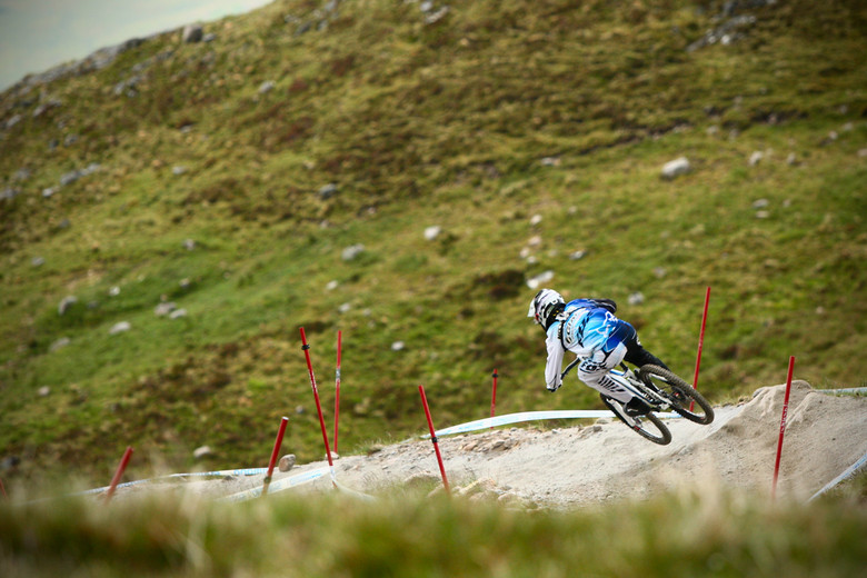 Andrew Neethling - 2012 UCI World Cup, Fort WIlliam Scotland, Day 2 - Mountain Biking Pictures - Vital MTB