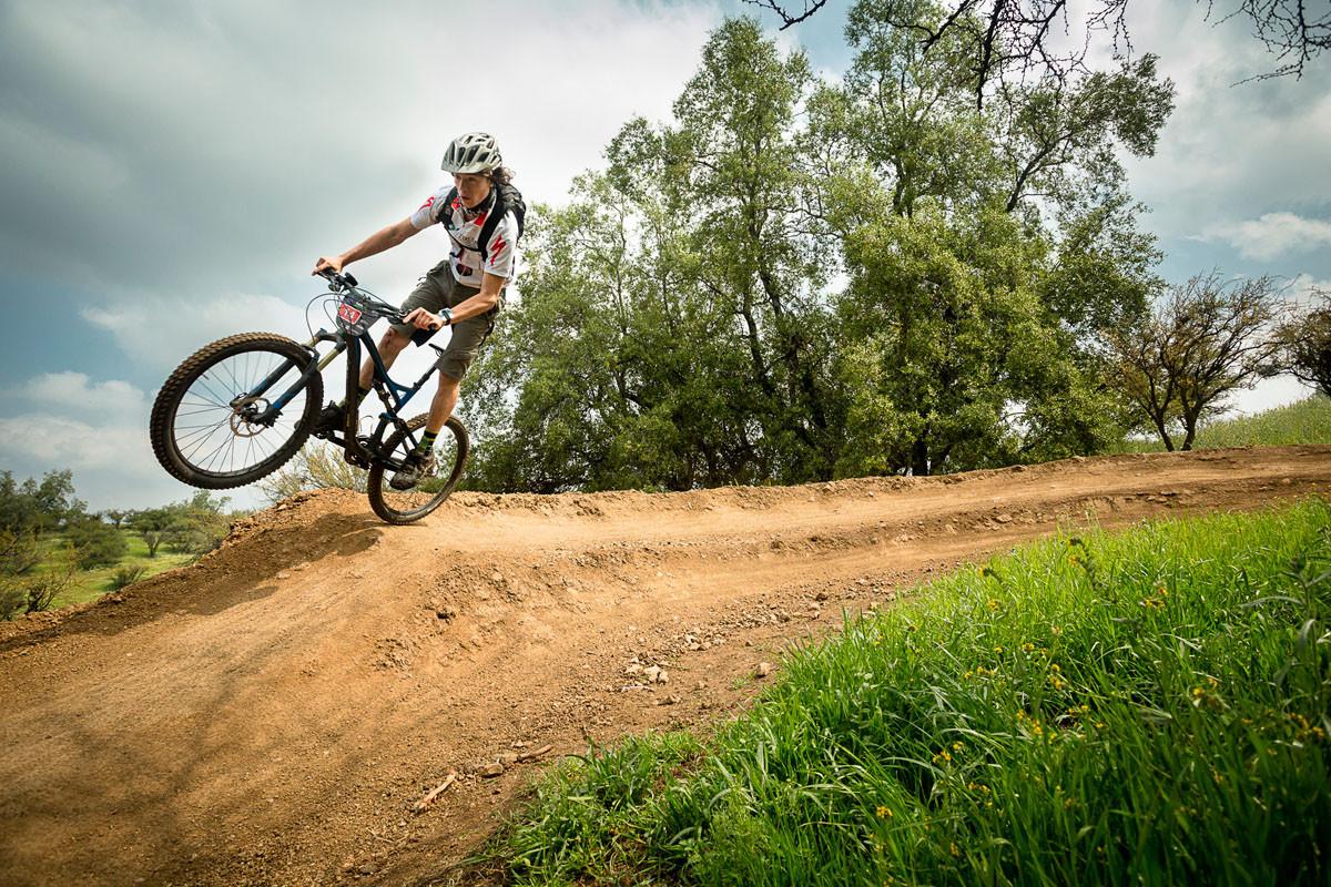 Kona Montenbaik Enduro Championship - 2012 Kona Montenbaik Enduro Championship - Mountain Biking Pictures - Vital MTB