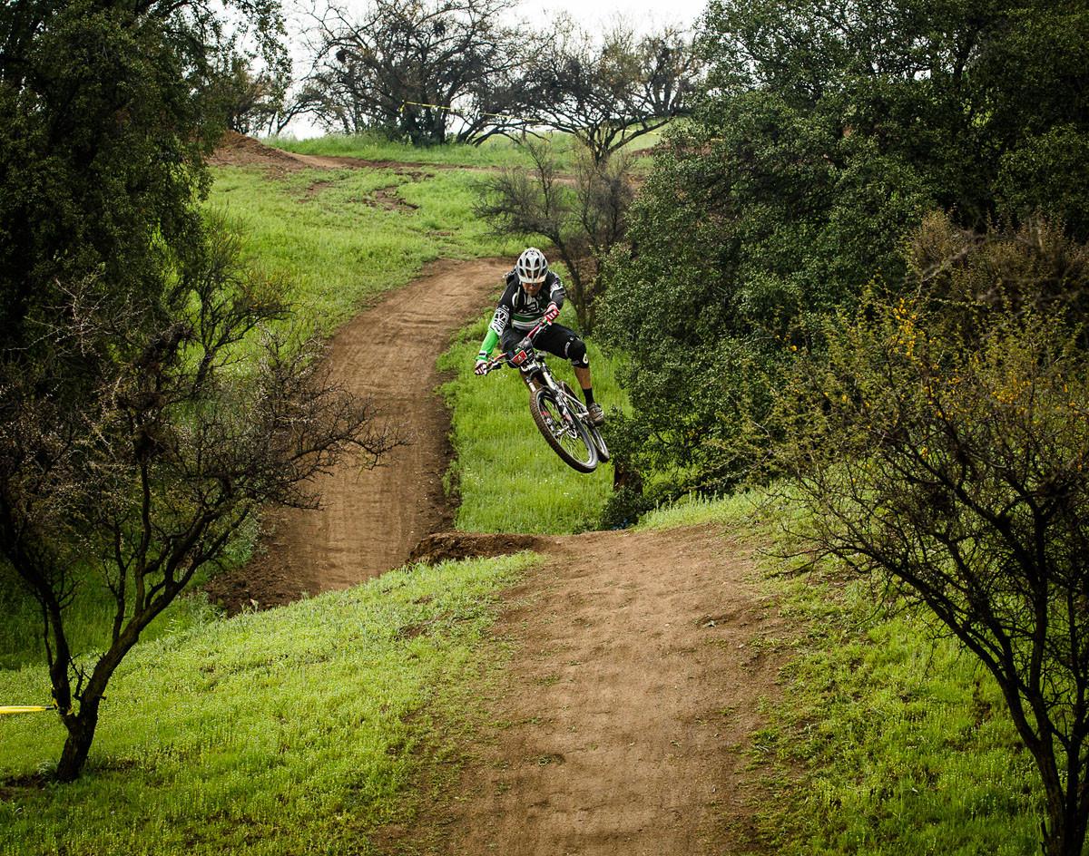 The New El Duranzo Bike Park in Chile - 2012 Kona Montenbaik Enduro Championship - Mountain Biking Pictures - Vital MTB