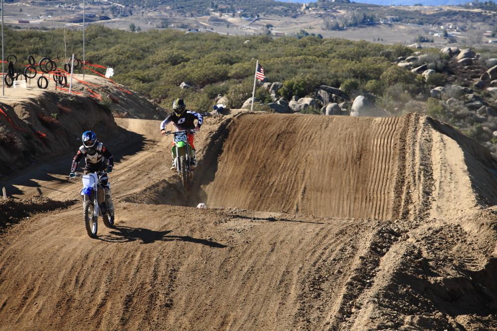 Cody Warren on the Two Stroke - Vital MTB Motocross Day 2013 - Mountain Biking Pictures - Vital MTB