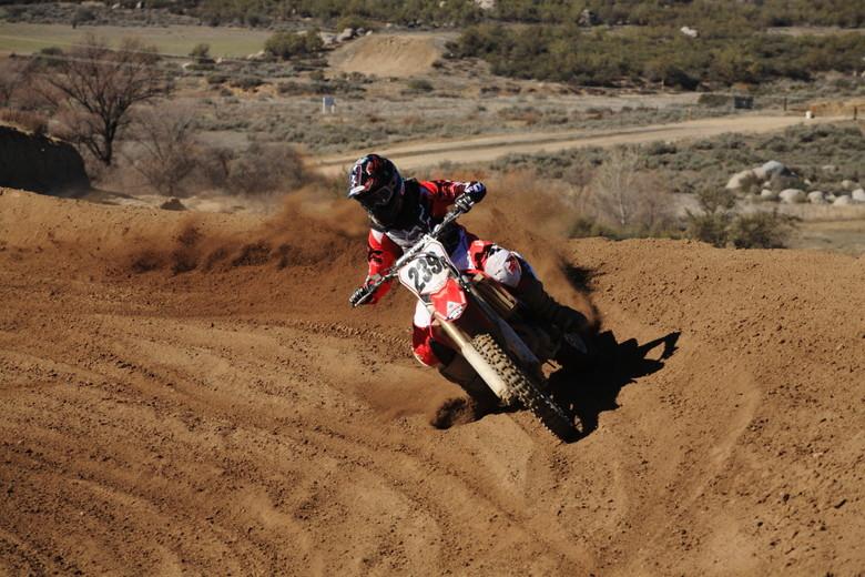 Mark Fitzsimmons - Vital MTB Motocross Day 2013 - Mountain Biking Pictures - Vital MTB