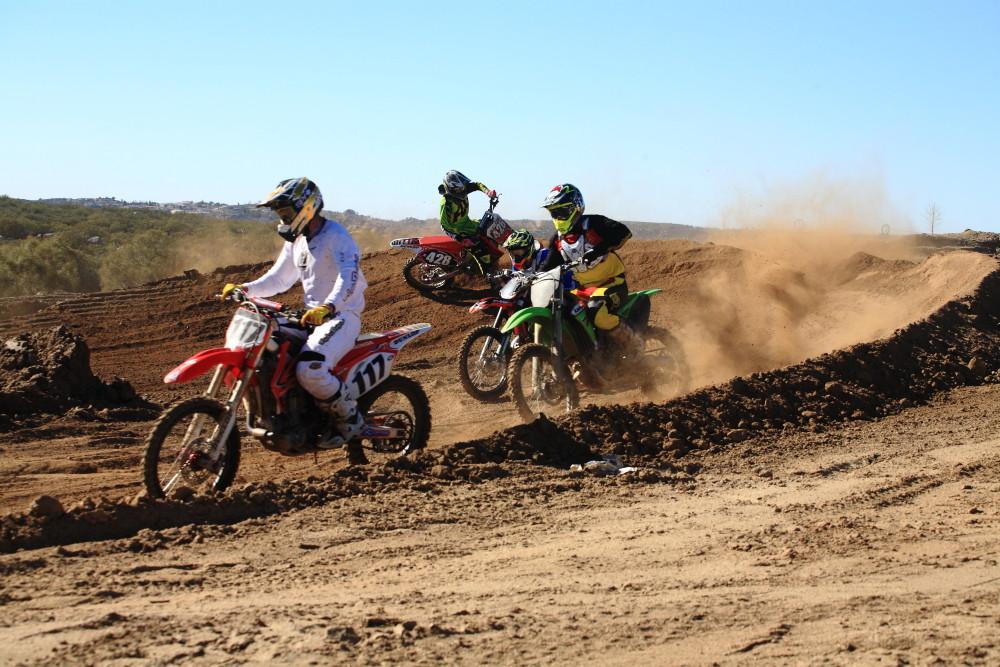 Vet Track Battles - Vital MTB Motocross Day 2013 - Mountain Biking Pictures - Vital MTB