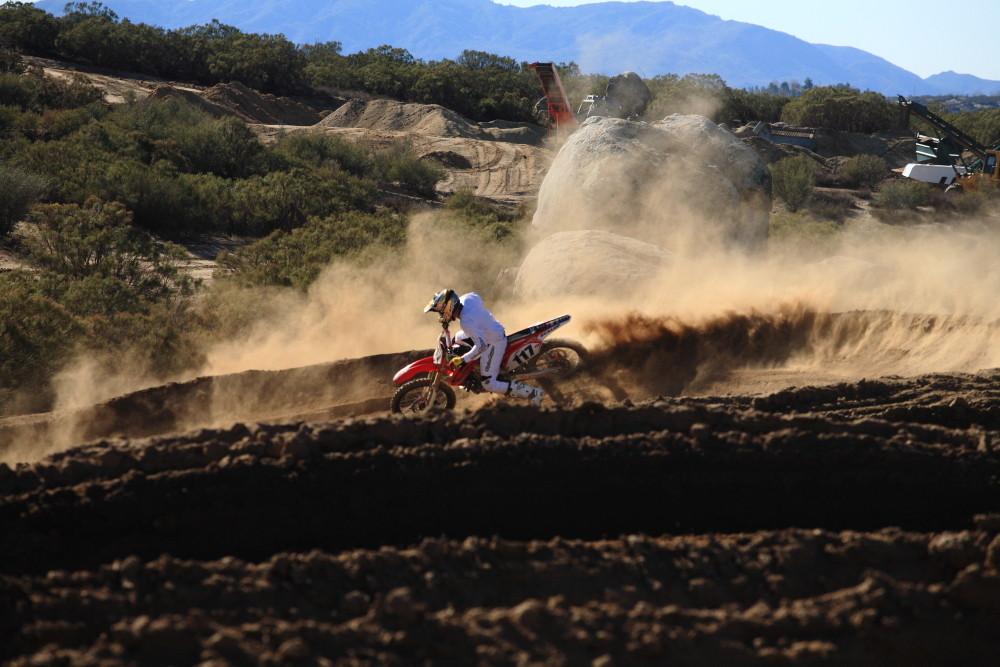 Curtis Keene Roost - Vital MTB Motocross Day 2013 - Mountain Biking Pictures - Vital MTB