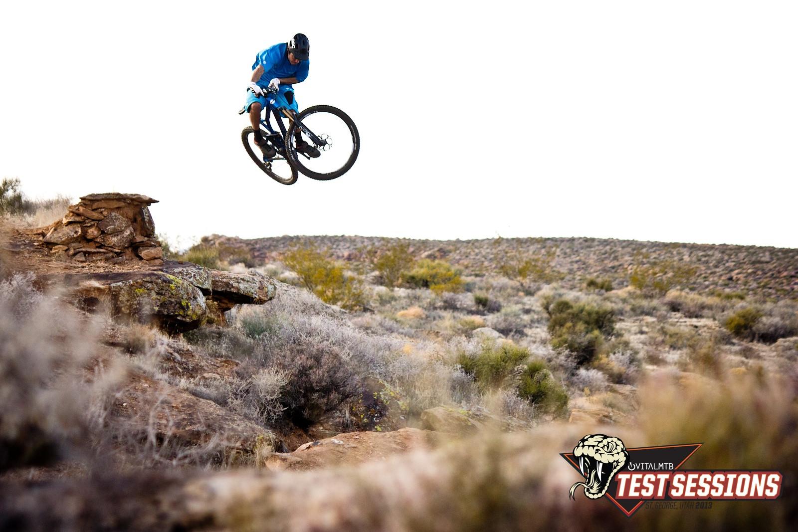 2013 Niner RIP 9 RDO - Vital MTB Test Sessions - 2013 Niner RIP 9 RDO - Vital MTB Test Sessions - Mountain Biking Pictures - Vital MTB